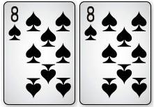 manos dobles